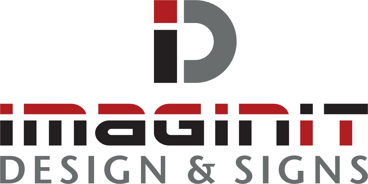 Imaginit Design & Signs, Your Visual Solutions Provider